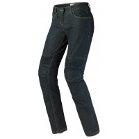 Мотоджинсы Spidi JRacing Lady Denim Jeans
