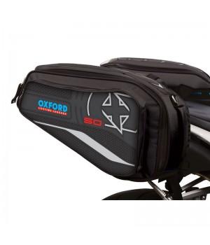 Боковые сумки Oxford X50 Panniers