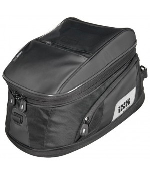 IXS Tank Bag Tanklock Palmetto