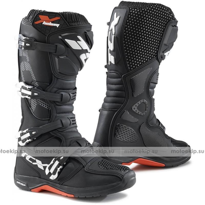 NEW TCX X-Helium Michelin Boots