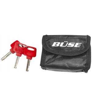Büse Alarm Brake Disk Lock