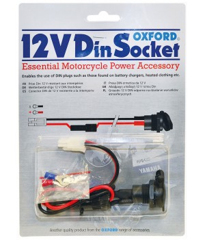 Oxford 12V SAE/Din