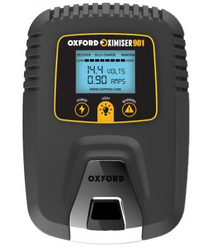 Oxford Oximiser 901 Essential Battery Management System