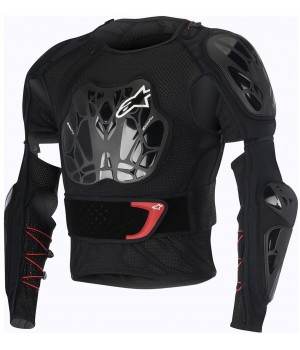 Alpinestars Bionic Tech защита тела