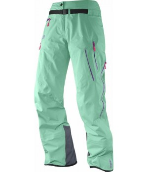 Штаны лыжные Salomon Soulquest BC GTX 3L Pant W Lady