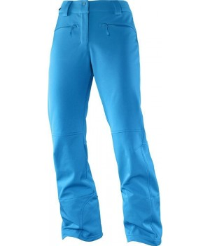 Штаны лыжные Salomon Snowtrip Pant W Lady