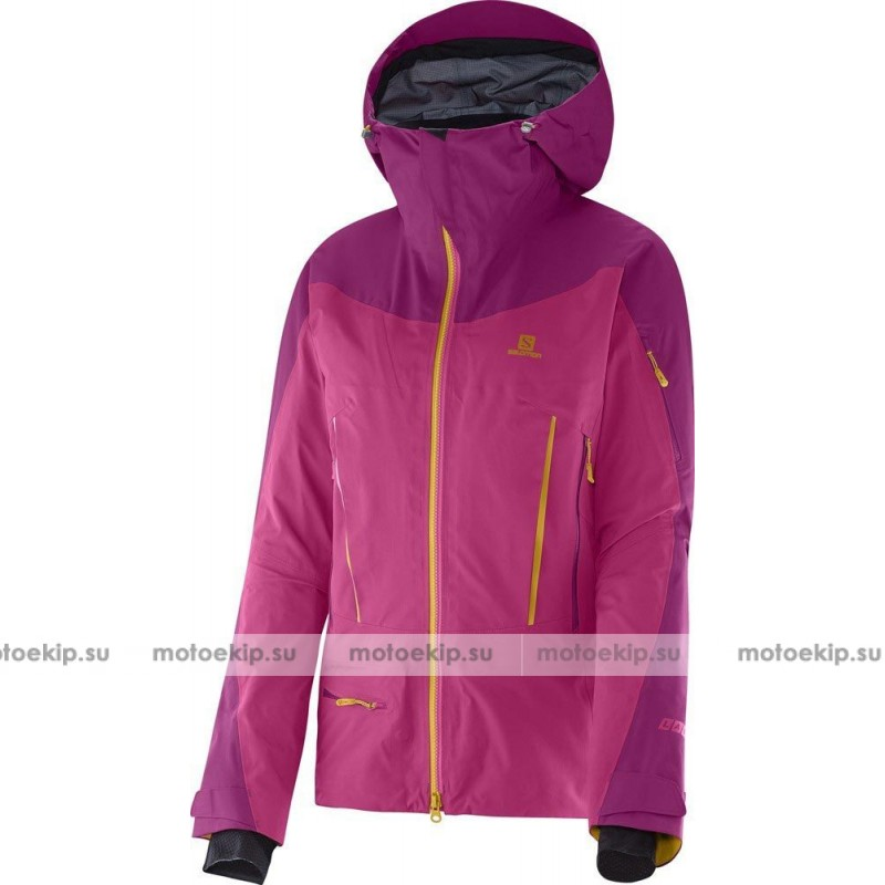 Salomon Soulquest BC GTX 3L Jacket W