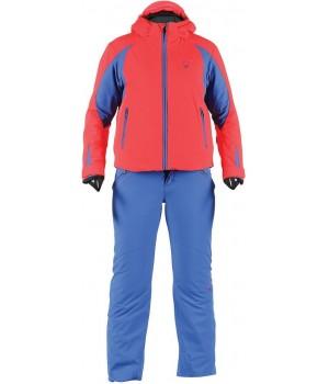 Костюм лыжный детский Dainese Rossinyoi D-Dry Ski Kid