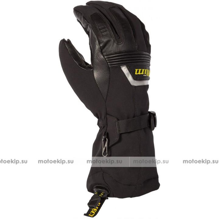 Перчатки лыжные и снегоходные Klim Fusion Snow Gloves