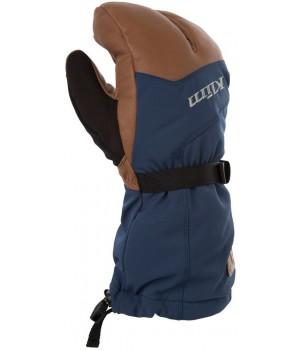 Перчатки лыжные и снегоходные Klim Tundra Split Finger Glove