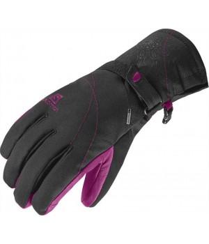 Перчатки лыжные Salomon Propeller W Lady