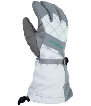 Перчатки лыжные и снегоходные Klim Allure Snow Gloves 2017