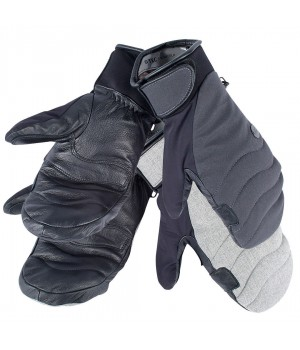 Перчатки лыжные Dainese Feel Mitt GTX Lady