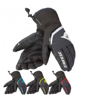 Перчатки лыжные Dainese Flow Line 13 Gore-Tex Ski