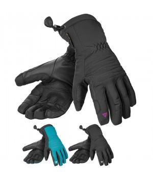 Перчатки лыжные Dainese Janet 13 Lady D-Dry Ski