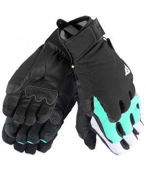 Перчатки лыжные Dainese Natalie 13 Lady D-Dry Ski