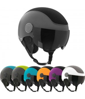 Горнолыжный шлем Dainese Vizor Soft