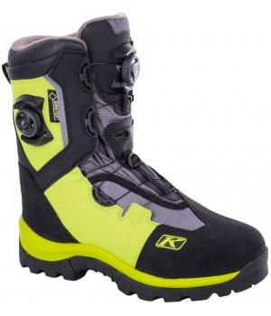 Ботинки для снегохода Klim Adrenaline Boa GTX