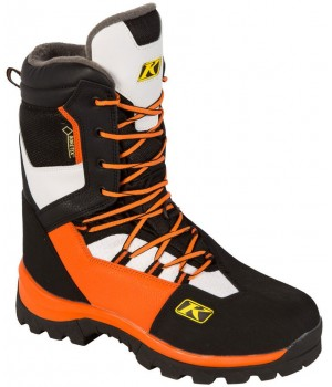 Ботинки для снегохода Klim Adrenaline GTX