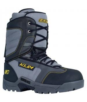 Ботинки для снегохода Klim Radium GTX