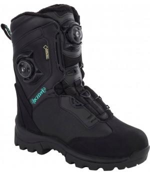 Ботинки для снегохода Klim Aurora Gtx Boa Lady