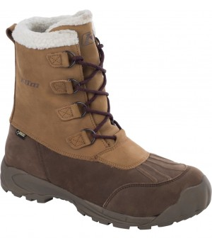 Ботинки для снегохода Klim Tundra Gtx Winterboots