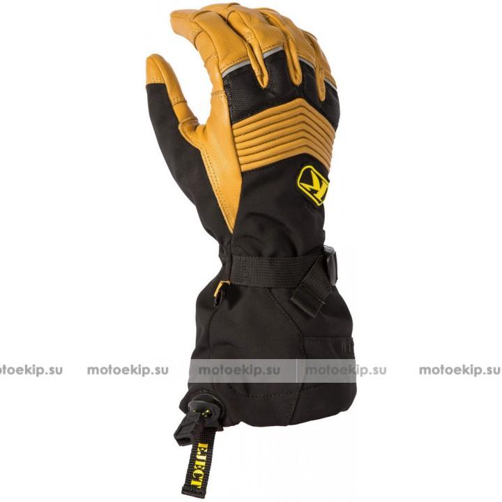 Перчатки лыжные и снегоходные Klim Summit Snow Gloves